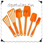 Spatulas On Parade